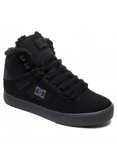 DC Shoes Pure High-Top WC Wnt