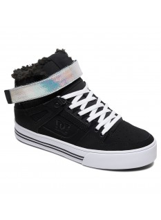 DC Wo's Shoes Pure High-Top V Wnt