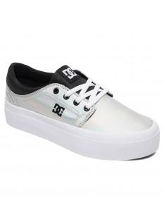 DC Wo's Shoes Trase Platform SE