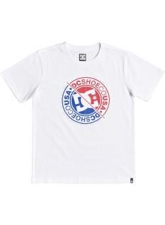 DC Boy's T-shirt Bright Roller 3 SS Boy