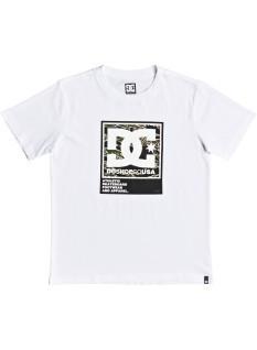 DC Boy's T-shirt Arakana SS Boy