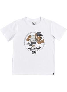 DC Boy's T-shirt Pitbowl SS Boy