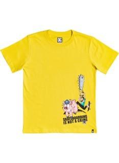 DC Boy's T-shirt No Escape SS Boy