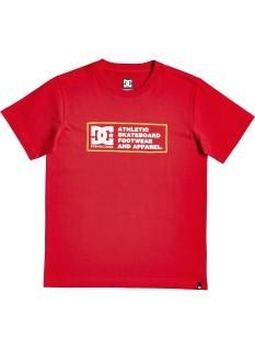 DC Boy's T-shirt Sketchy Zone SS Boy