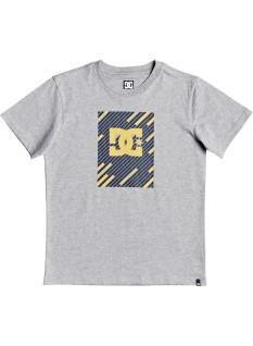 DC Boy's T-shirt Up All Lines SS Boy