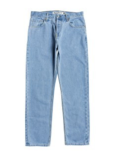 DC Jeans Worker Relaxed Rigid Vintage Bleach