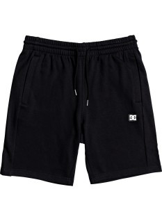 DC Shorts felpato Rebel SL