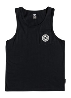 DC Canotta Pocket Tank