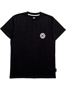 DC T-shirt Basic Pocket Tee 4