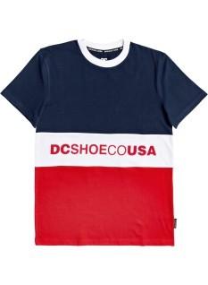 DC T-shirt Glenferrie 3 SS