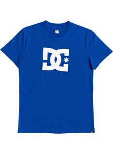DC T-shirt Star SS 3