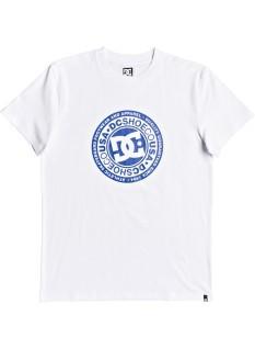 DC T-shirt Circle Star SS 3