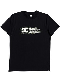 DC T-shirt Full Transition SS