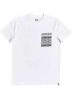 DC T-shirt Molow Tuff 01 SS