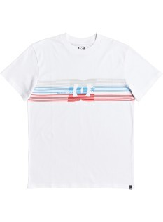 DC T-shirt Front Surface SS