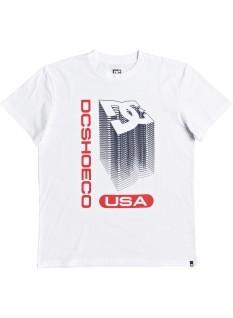DC T-shirt Big Jump SS