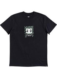 DC T-shirt DC Chop Shop SS