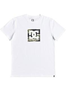 DC T-shirt Square Star SS 2
