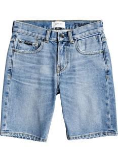 Quiksilver Boy's Shorts jeans Modern Wave Salt Water