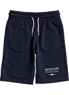 Quiksilver Boy's Shorts felpato Easy Day Trackshort