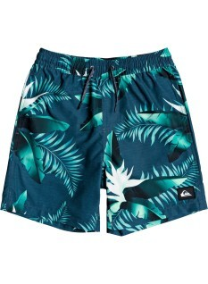 Quiksilver Boy's Volley Poolsider