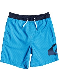 Quiksilver Boy's Volley Dredge