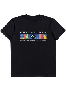 Quiksilver T-shirt Distant Fortune SS