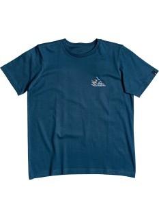 Quiksilver T-shirt Shallow Water SS