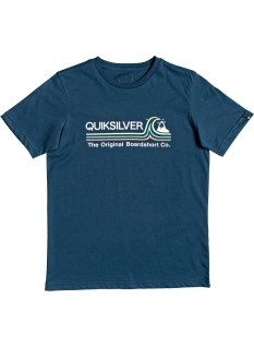 Quiksilver T-shirt Stone Cold Classic SS