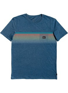 Quiksilver T-shirt Slab Pocket Tee