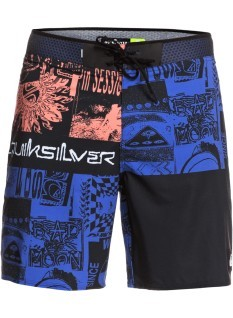 Quiksilver Boardshort Highline Rave Wave 18