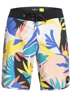 Quiksilver Boardshort Highline Tropical Flow 19