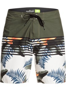 Quiksilver Boardshort Everyday Lightning 17