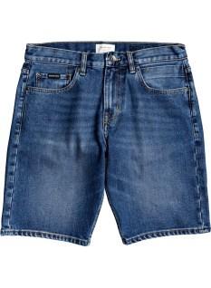 Quiksilver Shorts jeans Aqua Cult Aged Short