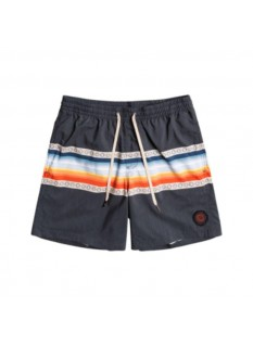 Quiksilver Volley Sun Faded Volley 17