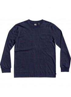 Quiksilver t-shirt Pekat LS tee