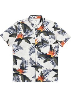 Quiksilver Camicia Poolsider SS