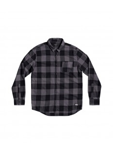 Quiksilver Camicia Motherfly flannel