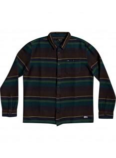 Quiksilver Camicia Lineup disraction