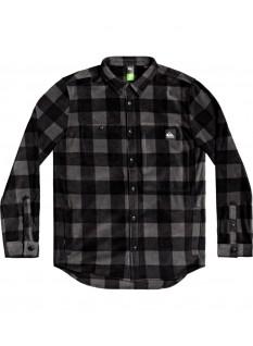 Quiksilver Camicia North Sea Expedition shirt