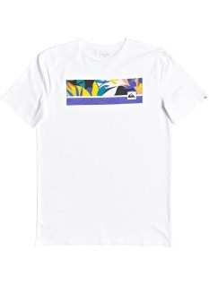 Quiksilver T-shirt Jam It SS