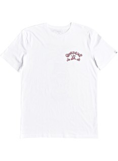 Quiksilver T-shirt Lullaby Beach SS