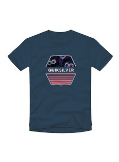 Quiksilver T-shirt Drift Away SS