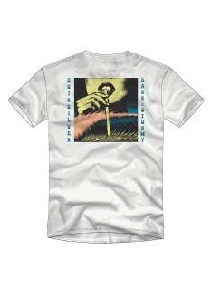 Quiksilver T-shirt Wet Spark SS