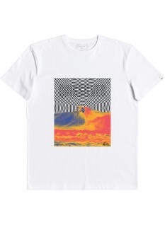 Quiksilver T-shirt Pressure Drop SS