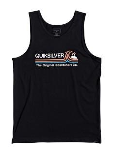 Quiksilver Canotta Stone Cold Classic Tank