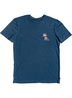 Quiksilver T-shirt Morning Bird SS