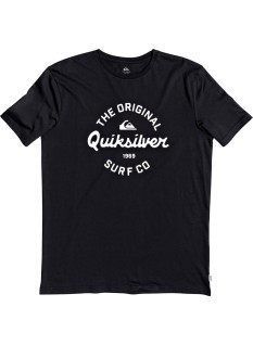 Quiksilver T-shirt Eye On The Storm SS