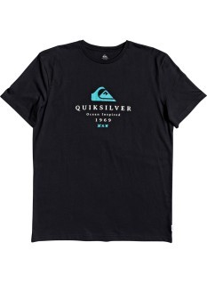 QS T-shirt First Fire SS