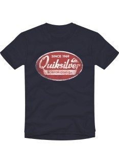 Quiksilver T-shirt What We Do Best SS